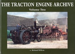 Traction Engine Archive Volume 2