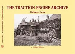 Traction Engine Archive Volume 4